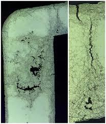 Interkristalline Korrosion